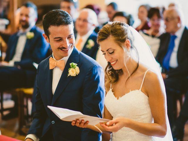 Il matrimonio di Matteo e Laura a Varese, Varese 50