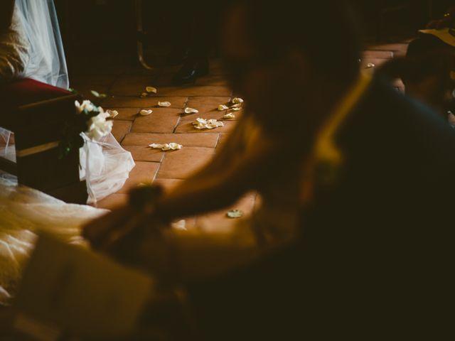 Il matrimonio di Matteo e Laura a Varese, Varese 51