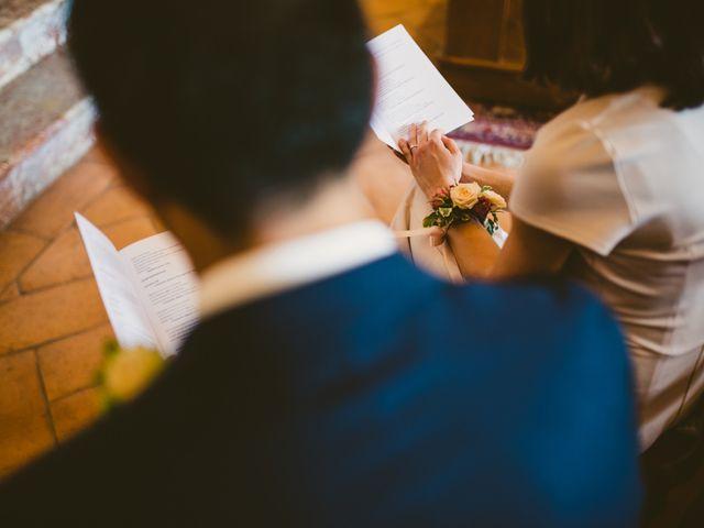 Il matrimonio di Matteo e Laura a Varese, Varese 53
