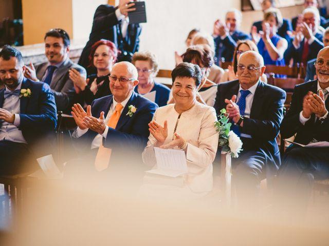 Il matrimonio di Matteo e Laura a Varese, Varese 57