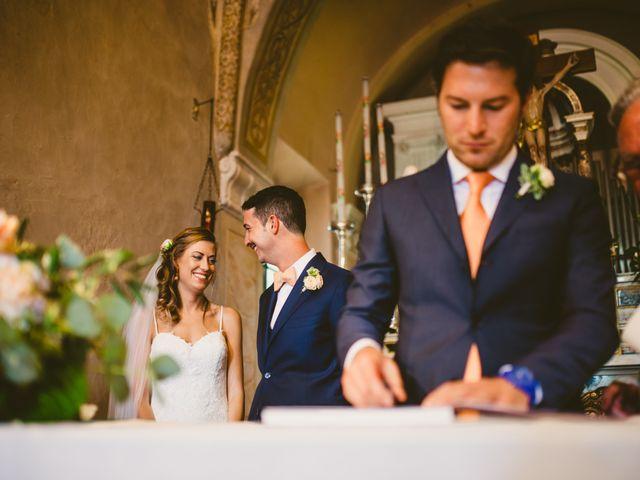 Il matrimonio di Matteo e Laura a Varese, Varese 58
