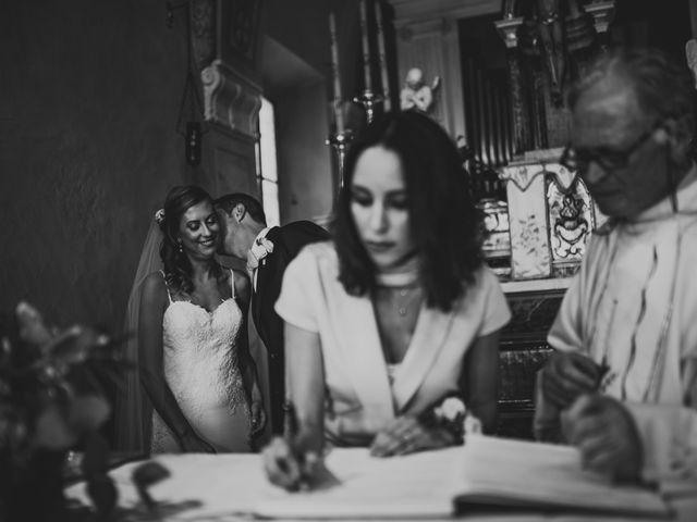 Il matrimonio di Matteo e Laura a Varese, Varese 59