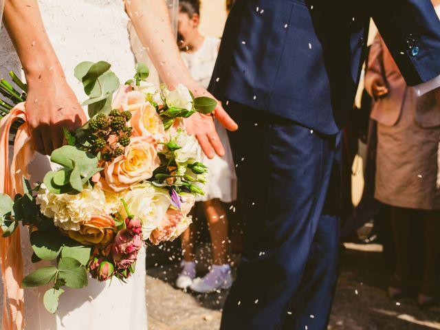 Il matrimonio di Matteo e Laura a Varese, Varese 62