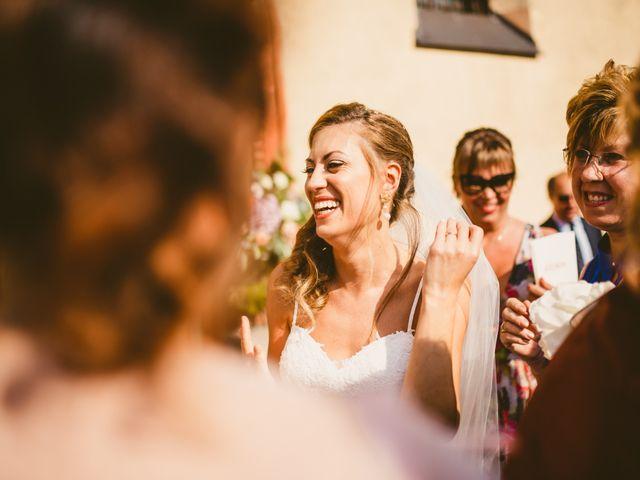 Il matrimonio di Matteo e Laura a Varese, Varese 64