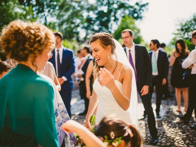 Il matrimonio di Matteo e Laura a Varese, Varese 67