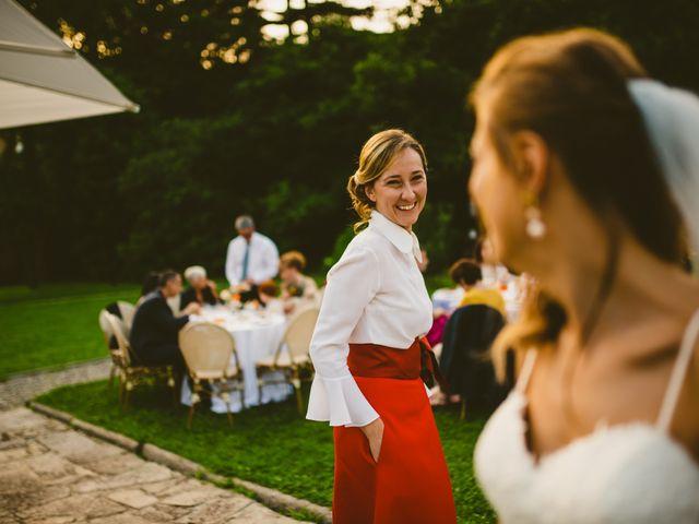 Il matrimonio di Matteo e Laura a Varese, Varese 87