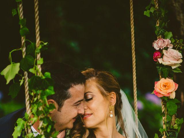 Il matrimonio di Matteo e Laura a Varese, Varese 89