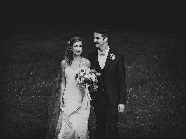 Il matrimonio di Matteo e Laura a Varese, Varese 93