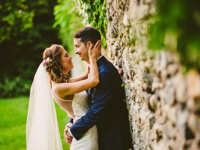 Il matrimonio di Matteo e Laura a Varese, Varese 99
