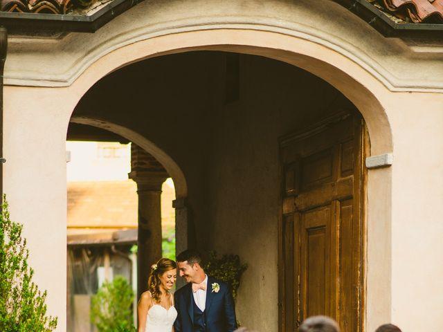 Il matrimonio di Matteo e Laura a Varese, Varese 108