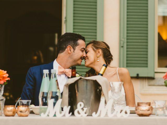 Il matrimonio di Matteo e Laura a Varese, Varese 111