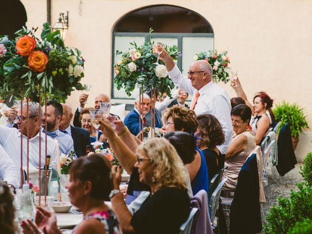 Il matrimonio di Matteo e Laura a Varese, Varese 113