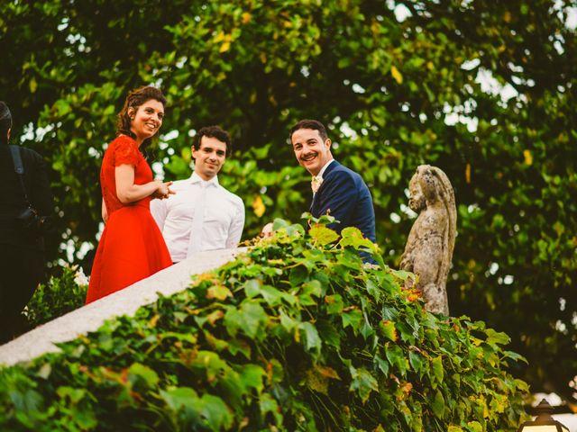 Il matrimonio di Matteo e Laura a Varese, Varese 115