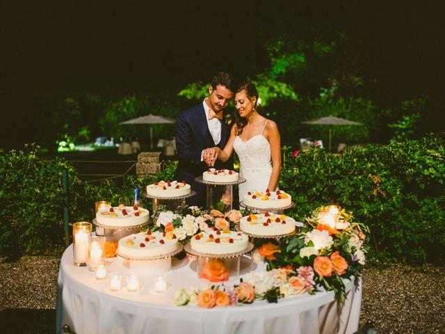 Il matrimonio di Matteo e Laura a Varese, Varese 121