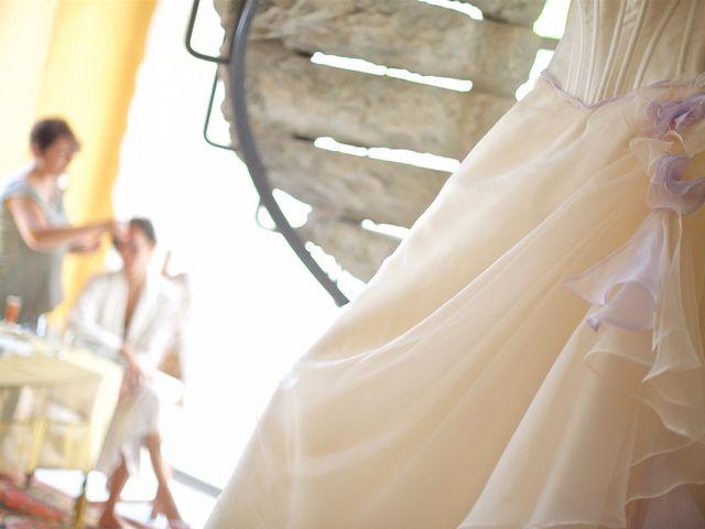 Il matrimonio di Alessandro e Debora a Calenzano, Firenze 6