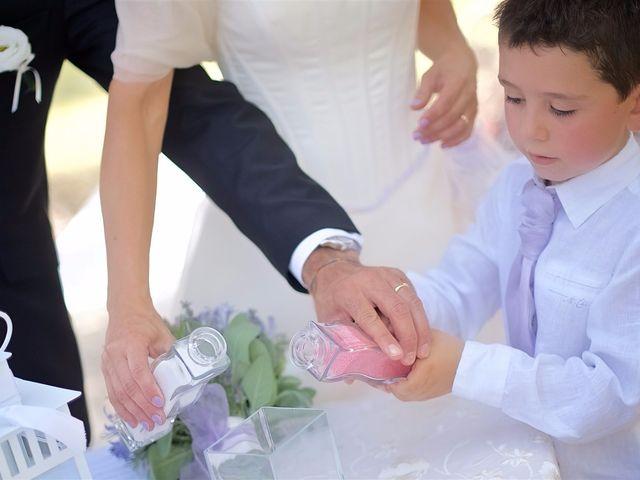 Il matrimonio di Alessandro e Debora a Calenzano, Firenze 15