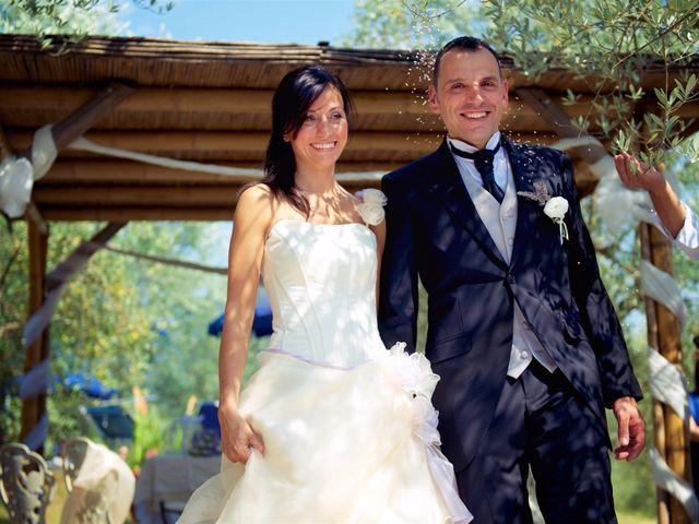 Il matrimonio di Alessandro e Debora a Calenzano, Firenze 16