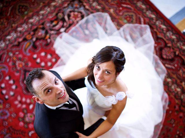 Il matrimonio di Alessandro e Debora a Calenzano, Firenze 18