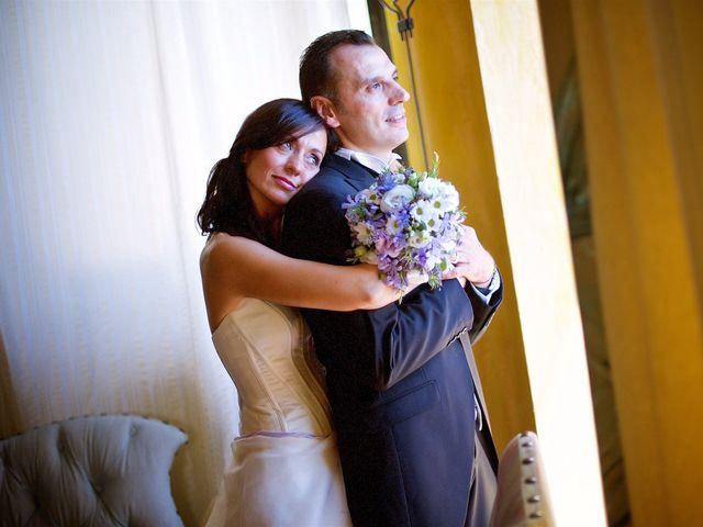Il matrimonio di Alessandro e Debora a Calenzano, Firenze 19