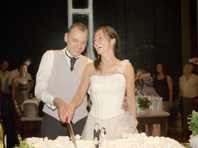 Il matrimonio di Alessandro e Debora a Calenzano, Firenze 26