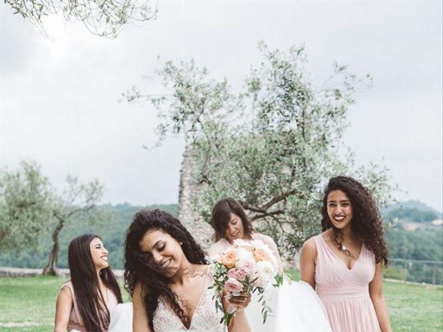 Il matrimonio di Matteo e Michell a Isola del Liri, Frosinone 3