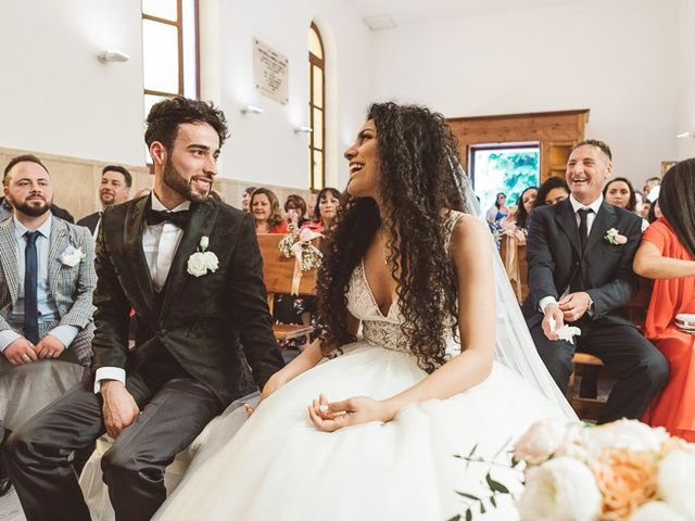 Il matrimonio di Matteo e Michell a Isola del Liri, Frosinone 41