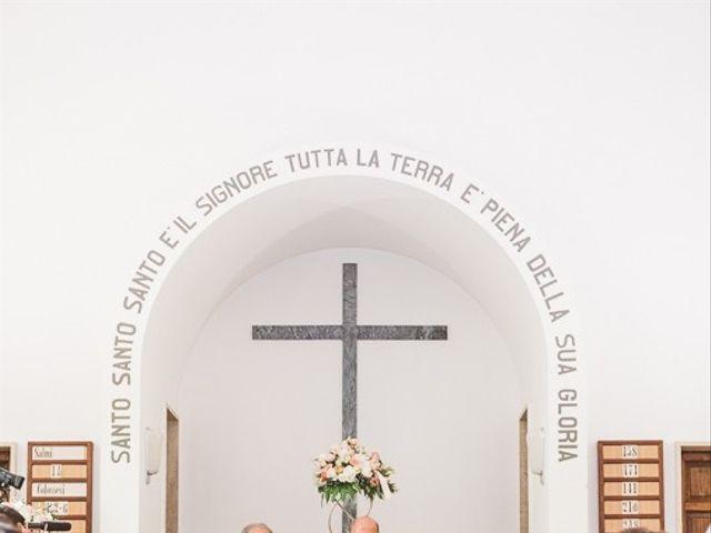 Il matrimonio di Matteo e Michell a Isola del Liri, Frosinone 42