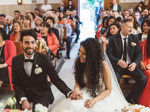 Il matrimonio di Matteo e Michell a Isola del Liri, Frosinone 44