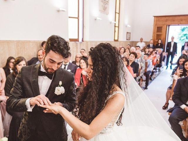 Il matrimonio di Matteo e Michell a Isola del Liri, Frosinone 49