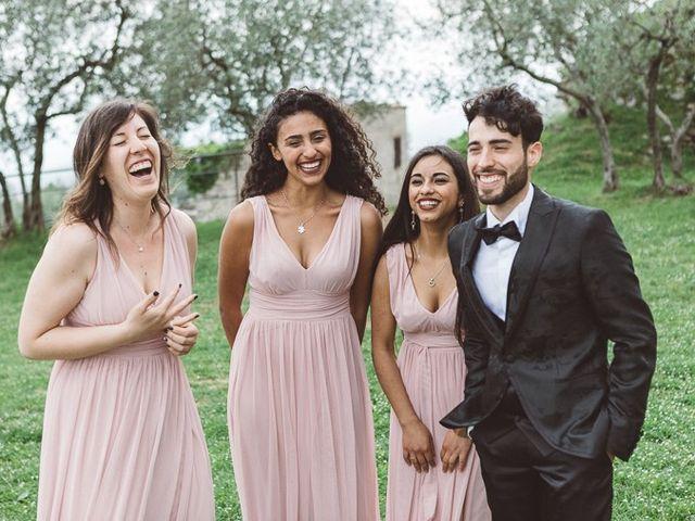 Il matrimonio di Matteo e Michell a Isola del Liri, Frosinone 57