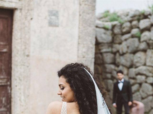 Il matrimonio di Matteo e Michell a Isola del Liri, Frosinone 58