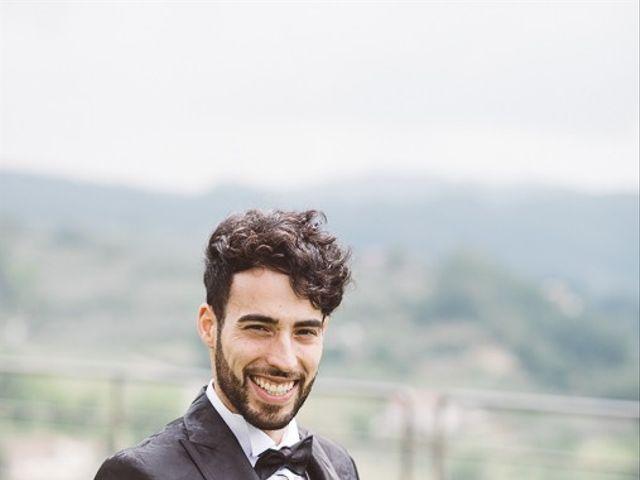 Il matrimonio di Matteo e Michell a Isola del Liri, Frosinone 60