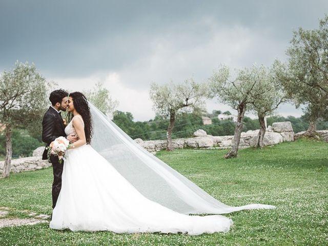 Il matrimonio di Matteo e Michell a Isola del Liri, Frosinone 61