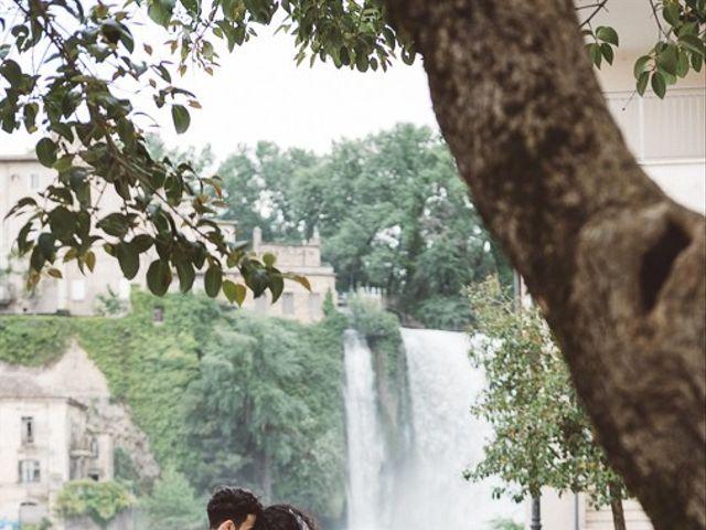 Il matrimonio di Matteo e Michell a Isola del Liri, Frosinone 64