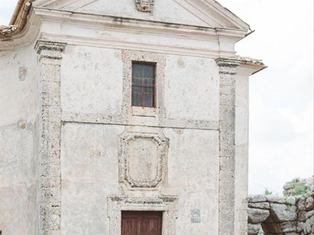 Il matrimonio di Matteo e Michell a Isola del Liri, Frosinone 65