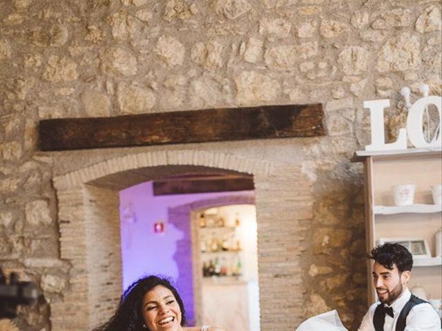 Il matrimonio di Matteo e Michell a Isola del Liri, Frosinone 80