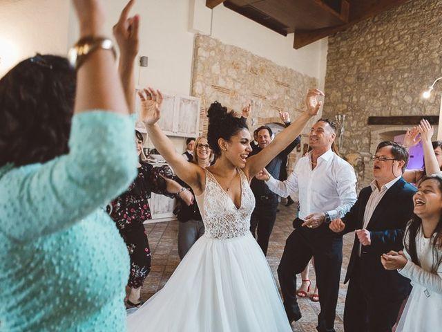 Il matrimonio di Matteo e Michell a Isola del Liri, Frosinone 82