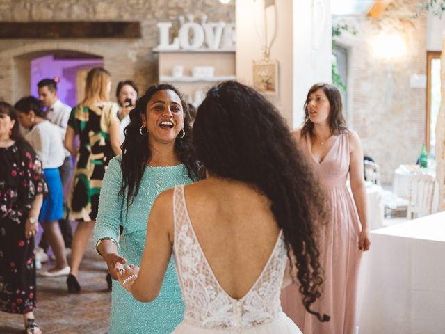 Il matrimonio di Matteo e Michell a Isola del Liri, Frosinone 84