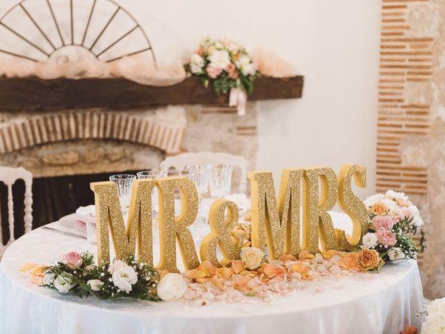 Il matrimonio di Matteo e Michell a Isola del Liri, Frosinone 88