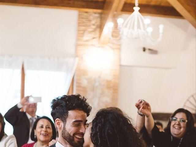 Il matrimonio di Matteo e Michell a Isola del Liri, Frosinone 89
