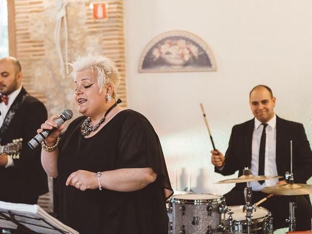 Il matrimonio di Matteo e Michell a Isola del Liri, Frosinone 90