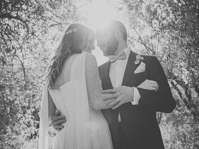 Le nozze di Oriana e Guillaume
