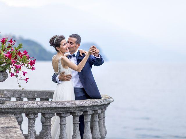 Le nozze di Francesca e Agostino