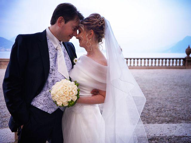 Le nozze di Davide e Stefania