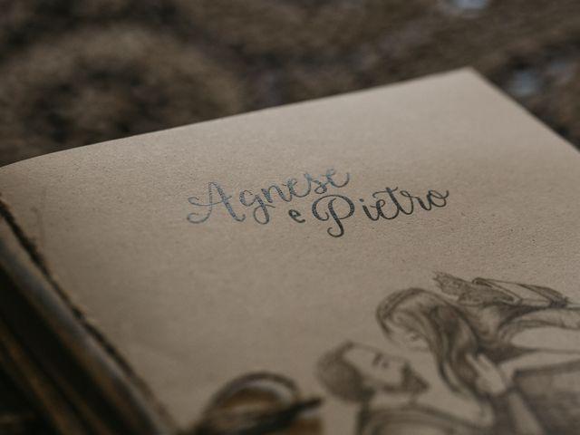 Il matrimonio di Pietro e Agnese a Cavallasca, Como 4