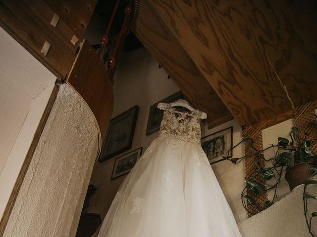Il matrimonio di Pietro e Agnese a Cavallasca, Como 9