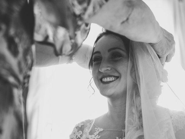 Il matrimonio di Pietro e Agnese a Cavallasca, Como 13