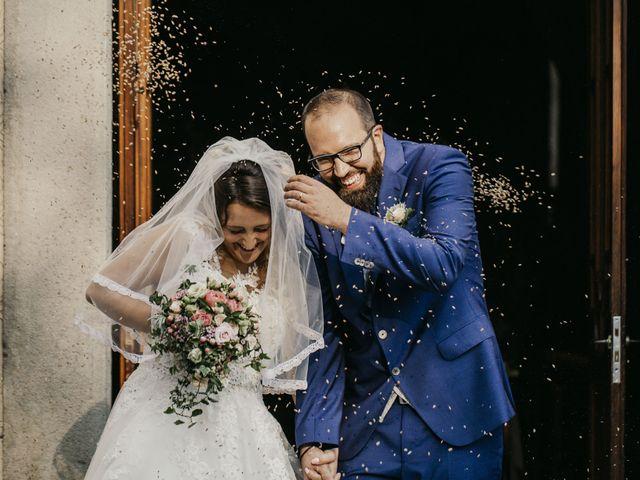 Il matrimonio di Pietro e Agnese a Cavallasca, Como 28