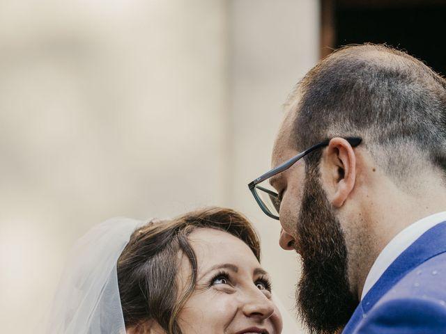 Il matrimonio di Pietro e Agnese a Cavallasca, Como 30