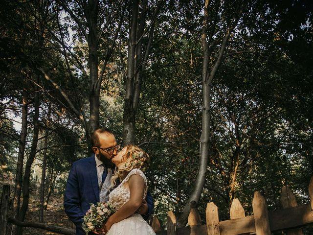 Il matrimonio di Pietro e Agnese a Cavallasca, Como 36